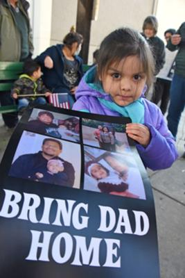 Bring Dad Home #FreeRuben