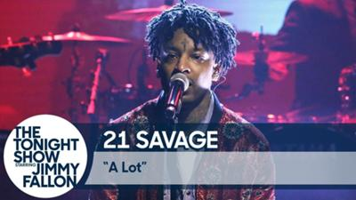 Stop 21 Savage's Deportation!
