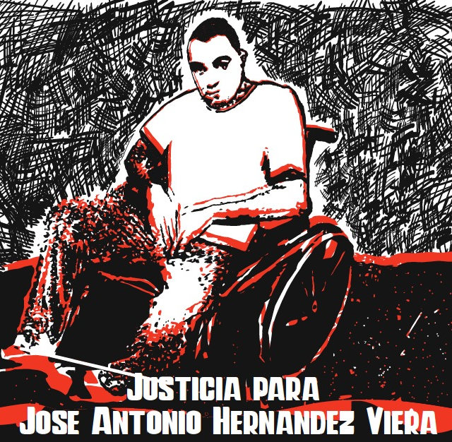 Tell Sen. Rubio to Save Jose Antonio's Life!